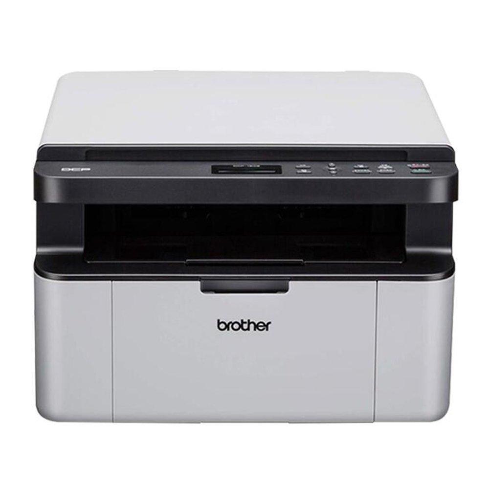 Máy in  Một người anh em Brother in đen trắng có nhiều khả năng máy laser 1608 1618 (ba) 1919NW (tứ