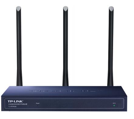 Router TP-LINK TL-WVR458 450M cấp doanh nghiệp bộ định tuyến không dây wifi chở hàng / tường lửa /VP
