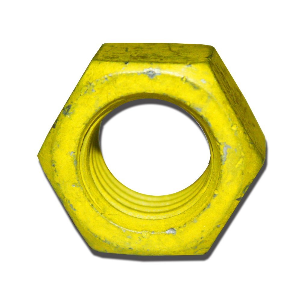 DURA-CON Kéo dài 5 / 8 - 11 - hoàn thành sáu góc Nut, box của 25.