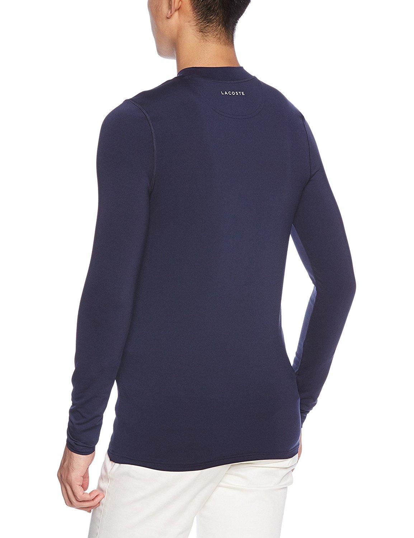 Lacoste      Công nghệ Lacoste Jersey (t golf áo dài tay)