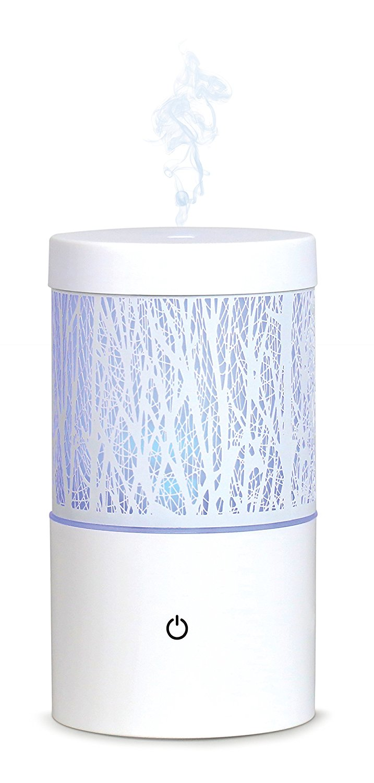 Máy tạo ẩm không khí Bodi-Tek đêm hương bình xịt thuốc / máy tạo ẩm không khí và ánh đèn đêm