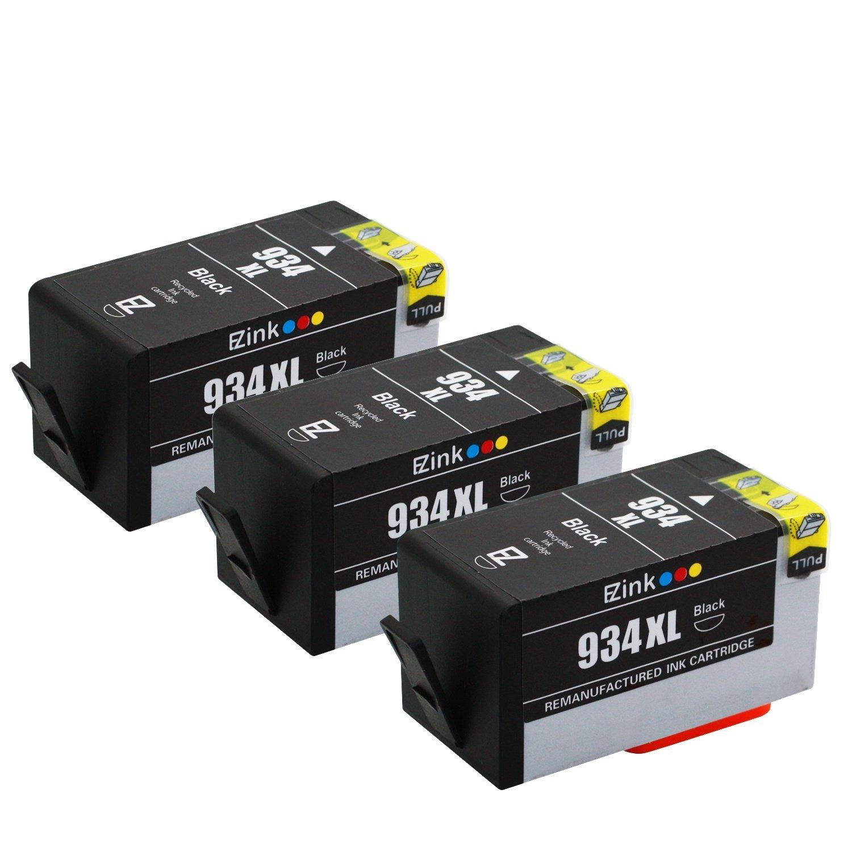 E-z INK tái tạo thay thế việc áp dụng vào hộp HP 934 x L / 934 XL / chất lượng cao được dùng để with