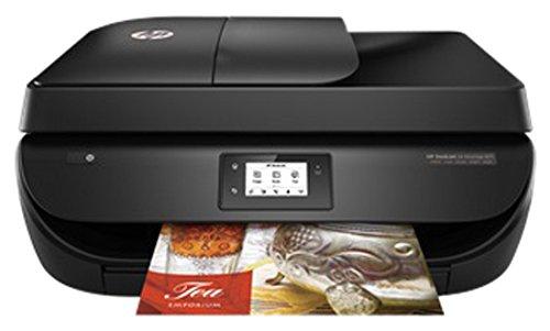 Máy in  HP Hewlett - Packard DeskJet 4678 Huệ tỉnh series in máy fax một đám mây hình máy in mạng vô