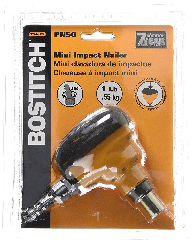 Bostitch pn50 mini sốc khẩu súng bắn đinh