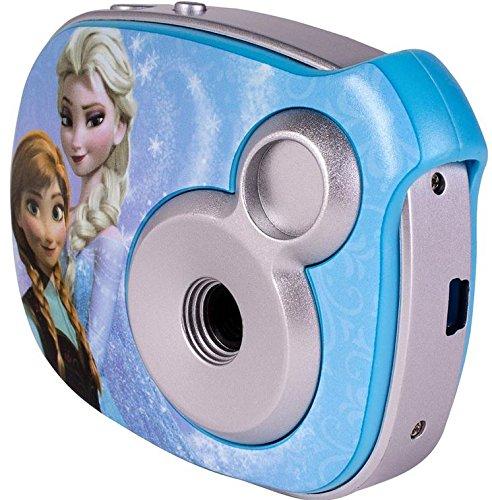 Máy ảnh kỹ thuật số   Nữ hoàng băng giá lạnh của Disney, Disney 98627 - Kyo Children máy ảnh kỹ thuậ