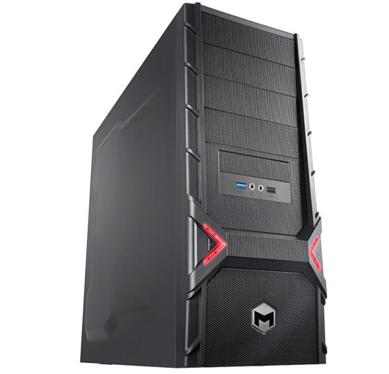 Bảng tạm giới hạn của ma trận (Matrimax) là trò chơi máy tính Raptor đứng máy (I5-7400 8G DDR4 1