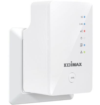 EDiMAX EW-7438AC không dây WiFi router WiFi router quét khuếch đại 750M repeater