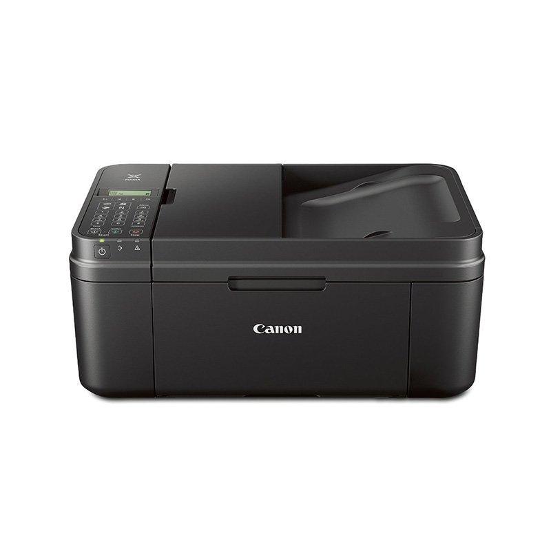 Máy in  Canon Canon màu kết hợp một máy phun 4 MX492 in / sao chép / quét / Fax văn phòng Nhà máy in