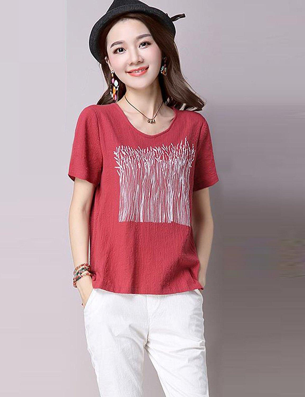 trai lực mới mùa hè gió lớn Trung Quốc Mã lỏng đồng tình thời trang áo thun áo tay ngắn tem lanh kho