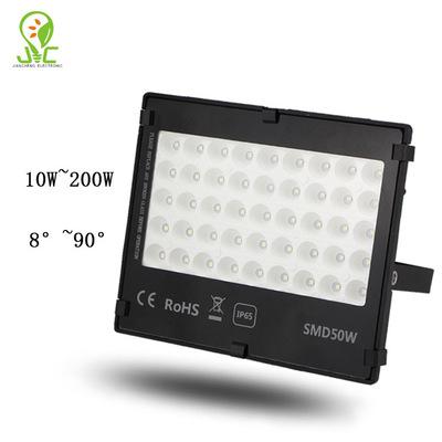 Bộ đèn LED Siêu mỏng mỏng dẫn ánh sáng lũ vỏ vỏ 50W tế bào lũ lụt ánh sáng vỏ LED ánh sáng vỏ kit