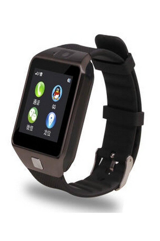 Đồng hồ thông minh  Evecico chạm vào màn hình điện thoại thông minh Bluetooth đồng hồ điện thoại cô