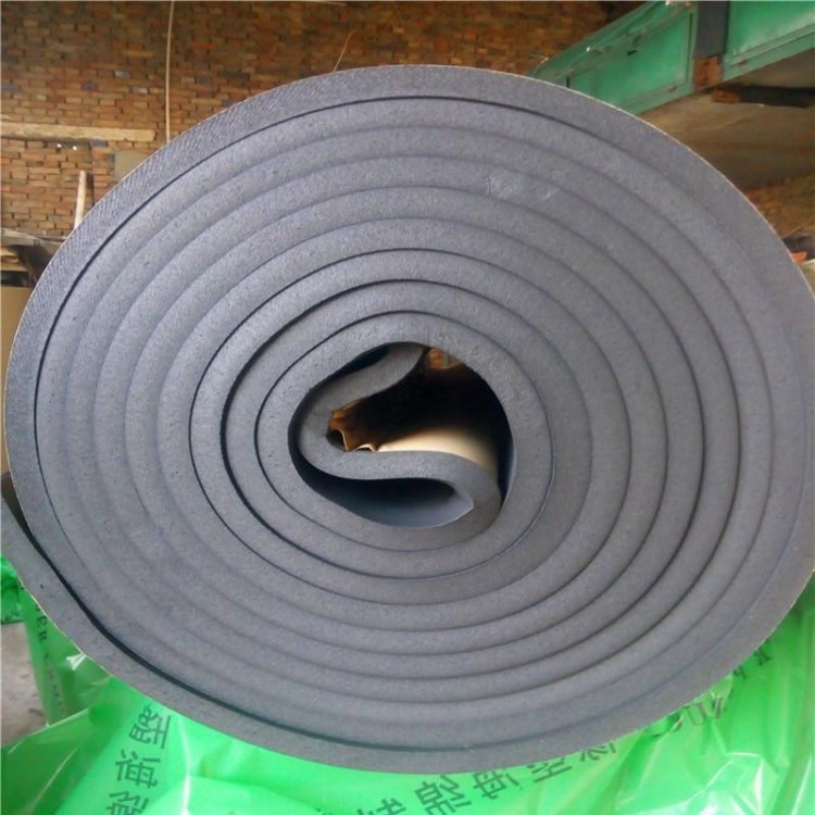 Miếng bọt biển The whole car with gum insulation board insulation cotton self-adhesive insulation ad