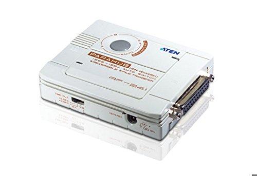 ATEN af241 chuyển dữ liệu máy tính – máy tính chuyển đổi dữ liệu (0 – 50 ° C, - – 60 ° C, 0 – 80%)