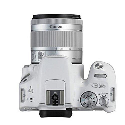 Máy ảnh phản xạ ống kính đơn / Máy ảnh SLR  Canon Canon EOS 200D vào cửa camera phụ nữ thời trang m