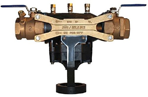Zurn     Chu Ân 2-375 Wilkins inch 375 depressor principle lắp ráp.