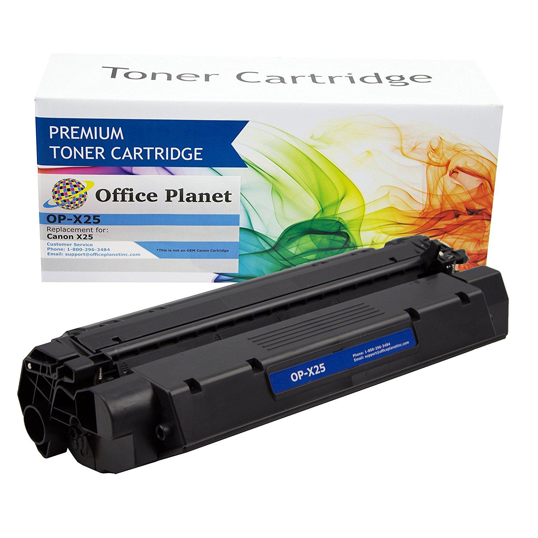 Hộp mực than   Cục Planet tương thích thay thế có thể áp dụng cho Canon x 25 áp dụng cho việc sử dụn