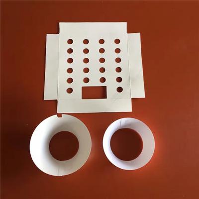 Vật liệu nhựa giúp phân tán ánh sáng bóng đèn