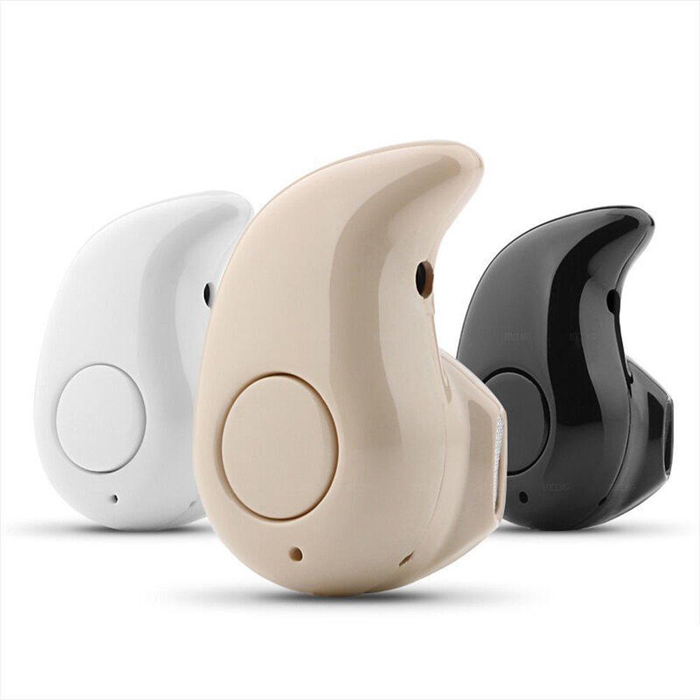 Mỹ (KEDERME) không dây tai nghe bluetooth nghe lọt tai loại tai nghe Bluetooth S530 mini thể thao.