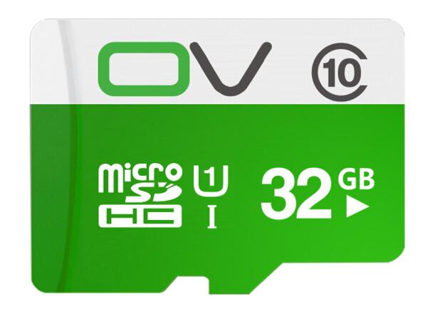 OV 10 32G 80MB/s phòng điều tra cháy nổ (Micro SD) của máy tính bảng bộ nhớ điện thoại thẻ xe tốc độ