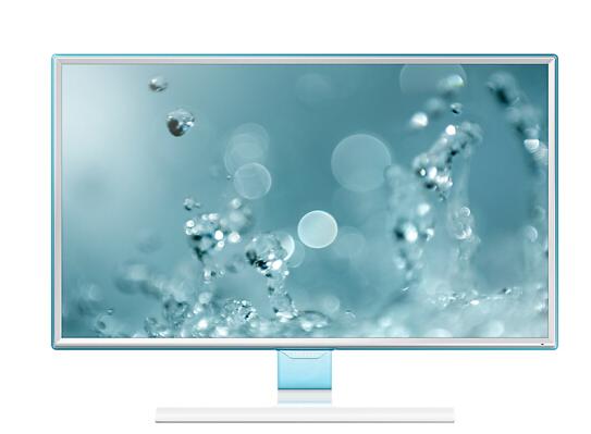 Máy tính màn hình Samsung (SAMSUNG) 27 inch màn hình tinh thể lỏng HDMI góc rộng màn hình máy tính S