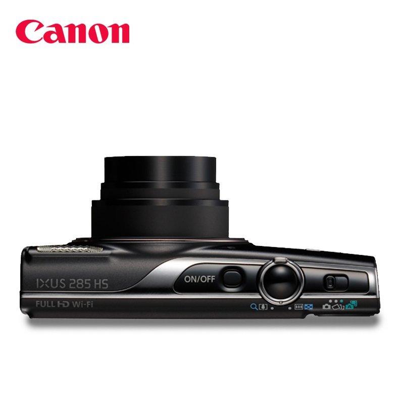 Máy ảnh kỹ thuật số   Canon IXUS / Canon 285 máy gia dụng card (HS độ nét cao máy ảnh kỹ thuật số IX