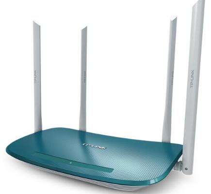 Router TP-LINK TL-WDR5620 1200M thông minh không dây sử dụng Internet tốc độ cao 5G nhà vua định tuy