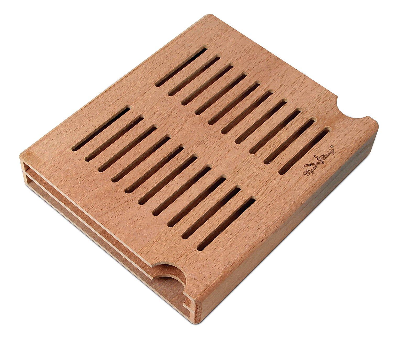 Máy tạo ẩm không khí Xì - gà CADDY Boveda không khí máy tạo ẩm không khí * khung (4 khẩu trang)