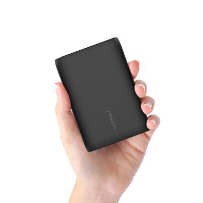 Pin sạc khẩn cấp Sản phẩm thắng và dễ dàng tính phí 5 thế hệ điện thoại di động Ma 10.000 Ma Nhỏ gọn