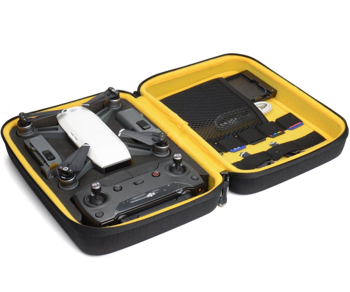 Cục sạc  Bảo vệ bộ nâng cấp áp dụng cho DJI Spark mini 4 máy bay điều khiển từ xa trục drone bảng đi