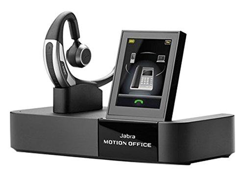 Jabra NN Motion MS Office tai nghe Bluetooth có thể áp dụng cho điện thoại di động và điện thoại bàn
