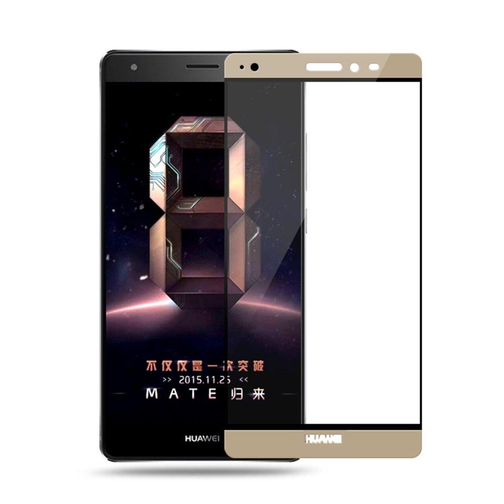 - thia Tiya Huawei mate8 kính chống đạn. Màng MATE8 thuỷ tinh công nghiệp toàn màn hình điện thoại n
