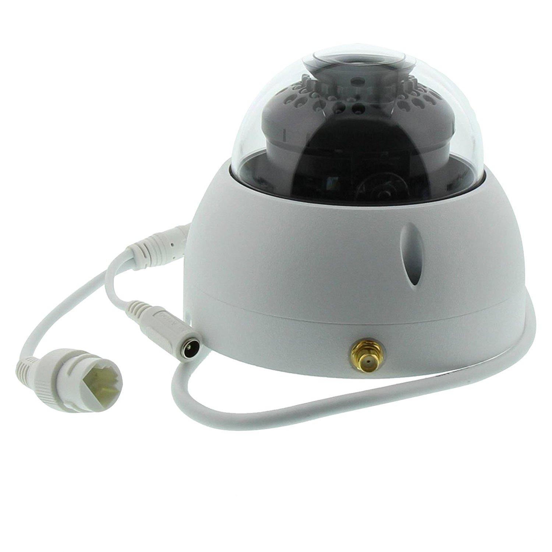 Burg-Wächter Ống kính camera không dây dẫn sửa chữa bảo vệ lâu đài, trong nhà và ngoài trời, chuyển