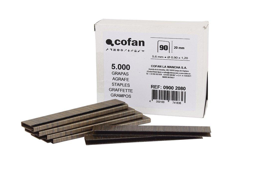 Cofan Vào 09002083 – một hộp đóng đinh (38 mm)