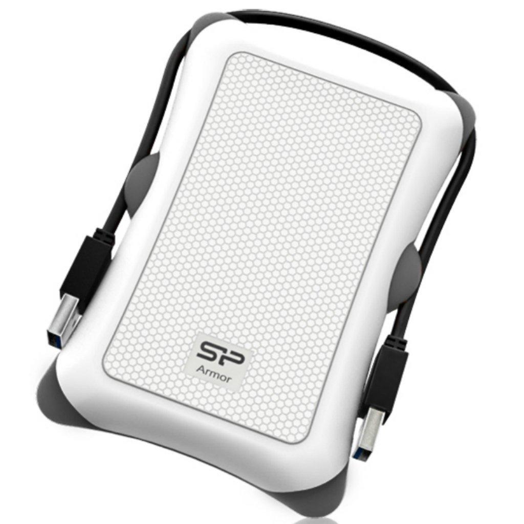 Silicon Power sp010tbphda3 0s3w ổ cứng bên ngoài... 1 TiB (6.4 cm (2,5 inch), 3.0 USB) Anti - Shock