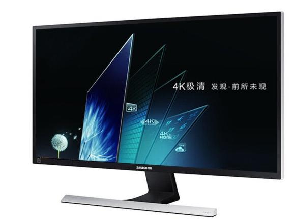 Máy tính màn hình Samsung (SAMSUNG) S32E360F 31.5 inch máy tính va HDMI độ nét cao màn hình tinh thể