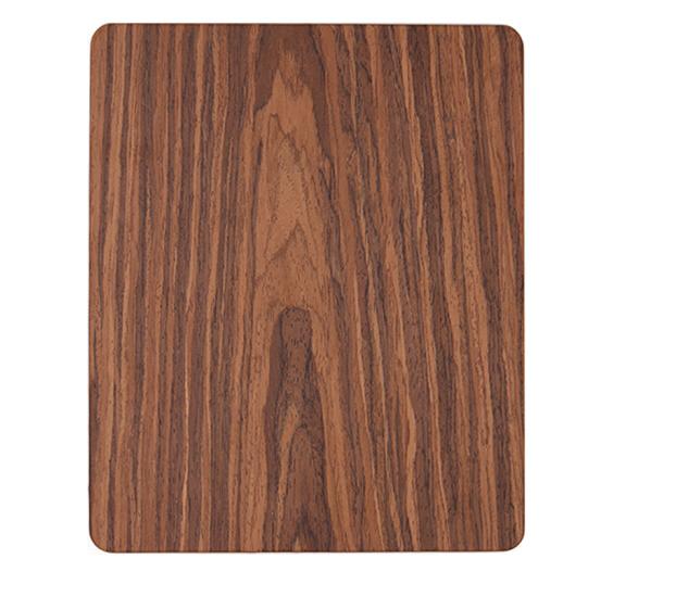 So - mi (mi) Mousepad tự nhiên cân nặng kết cấu gỗ thô