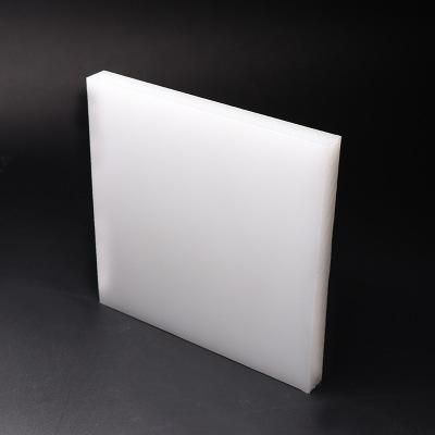 Tấm nhựa PMMA (thể tích) Chế biến Polyethylene Ngọn lửa chất chống ăn mòn Chất lượng cao-pe-plate Pl