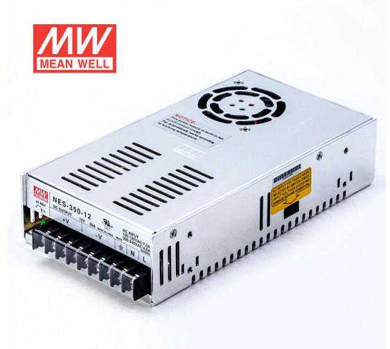 Đài Loan công tắc điện NES-350-12 350W 12V29A (kinh tế - type) không xứng đáng được nhập vào dòng