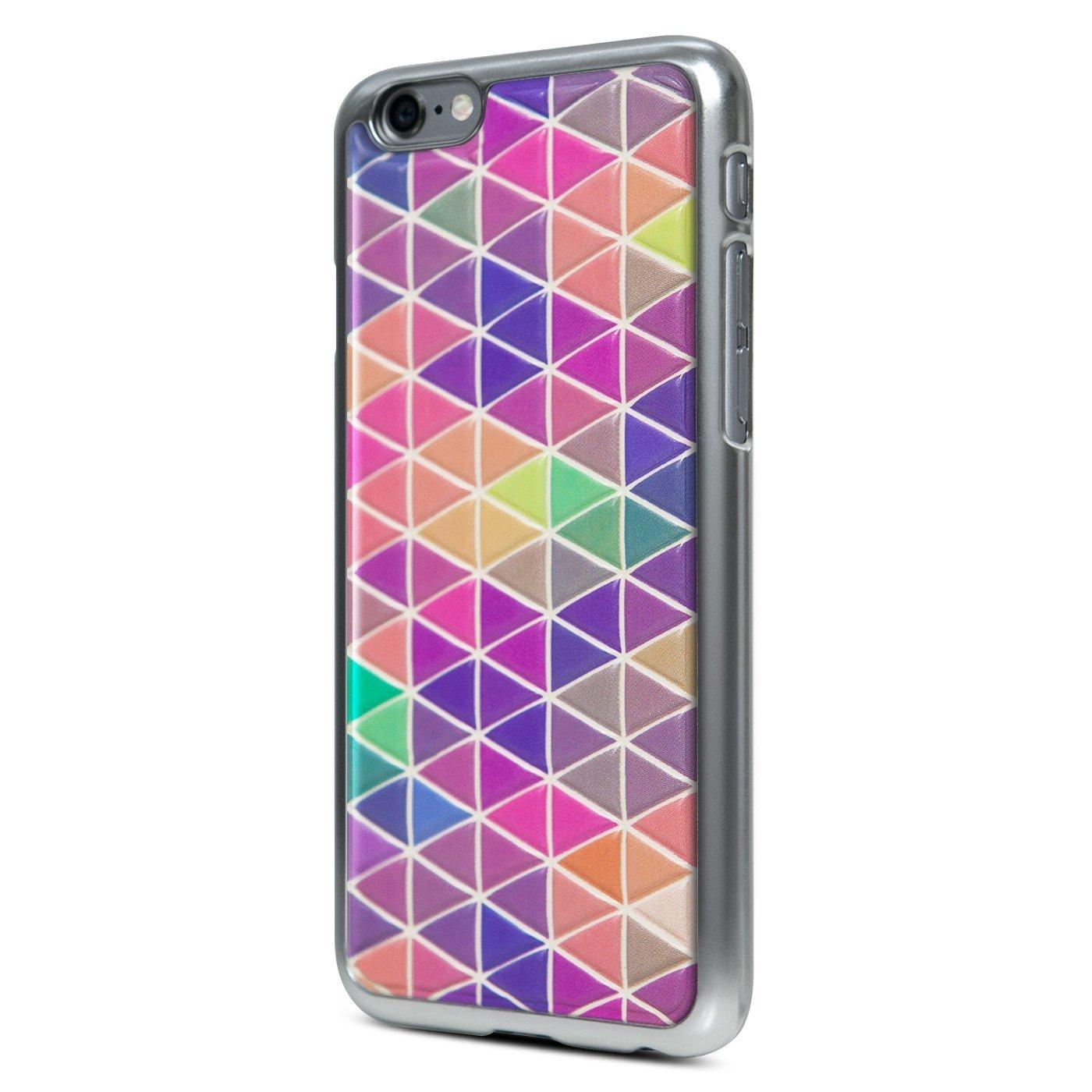 Id AMERICA. Cushi bảo vệ bộ iphone6 4.7 inch dùng vỏ kim loại Original [Deco] csie601 Deco