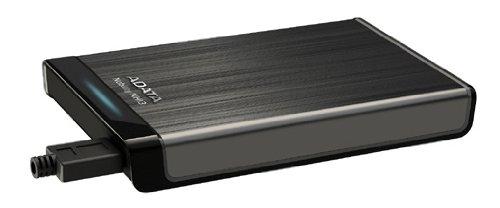 ADATA anh13 750 GB ổ cứng di động (6.4 cm (2,5 inch), màu đen 3.0 USB)