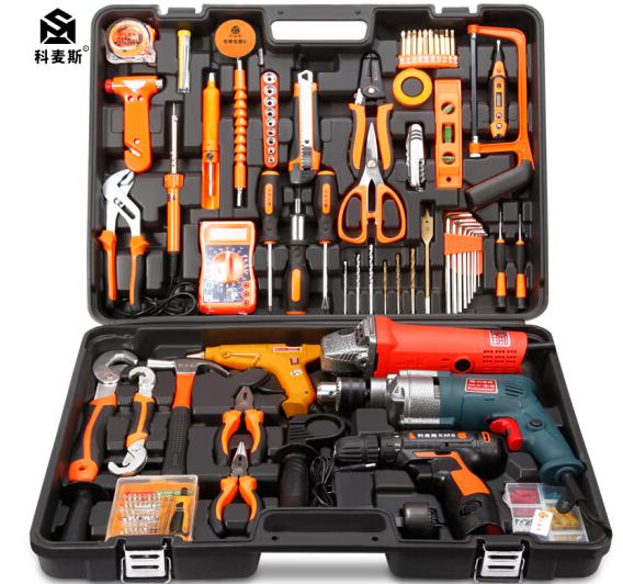 - Max. Bộ công cụ kim loại và gia đình họ sửa chữa đồ mộc gia dụng điện bộ công cụ điện tử kết hợp v