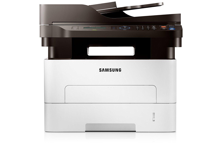 Máy in  SAMSUNG m2675fn Xpress MONO có nhiều khả năng máy in laser.