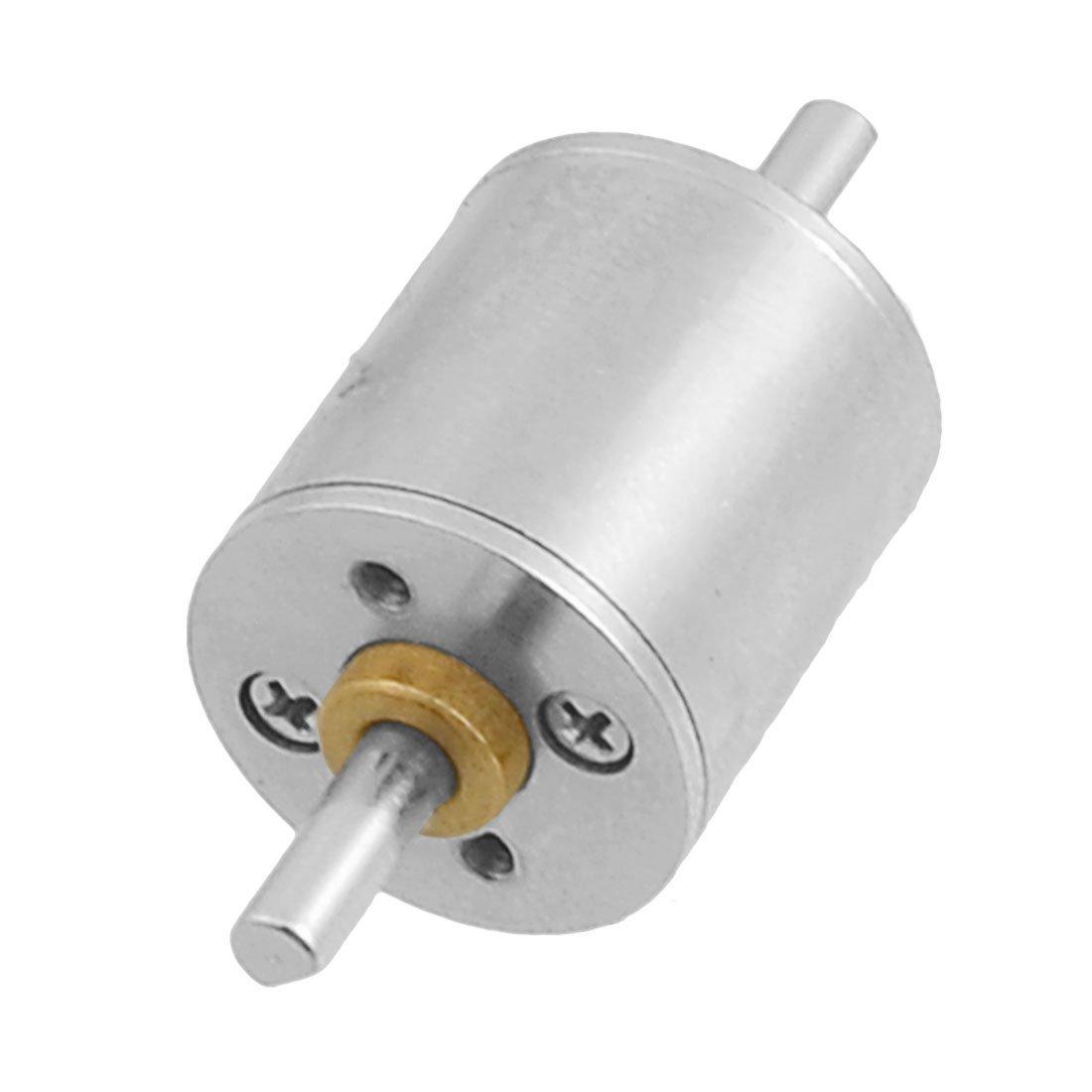 3 mm đường kính 1:90 trục SPEED ratio 0.2 A tự động động cơ chập