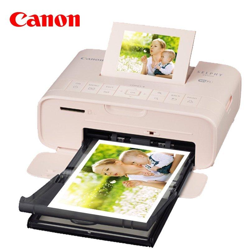 Máy in  Canon /canon CP1200 hình ảnh không dây điện thoại di động, máy in, máy in màu thay thế cp910