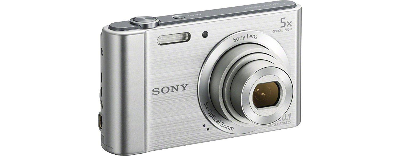 Máy ảnh kỹ thuật số   Sony Corporation (dscw800 chắc nịch 20.1 MP máy ảnh kỹ thuật số, gấp 5 lần zoo