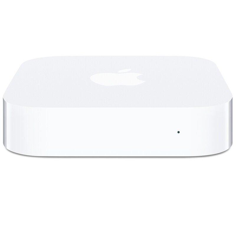 Apple mc414ch / sân bay tốc độ cao không dây WiFi router in