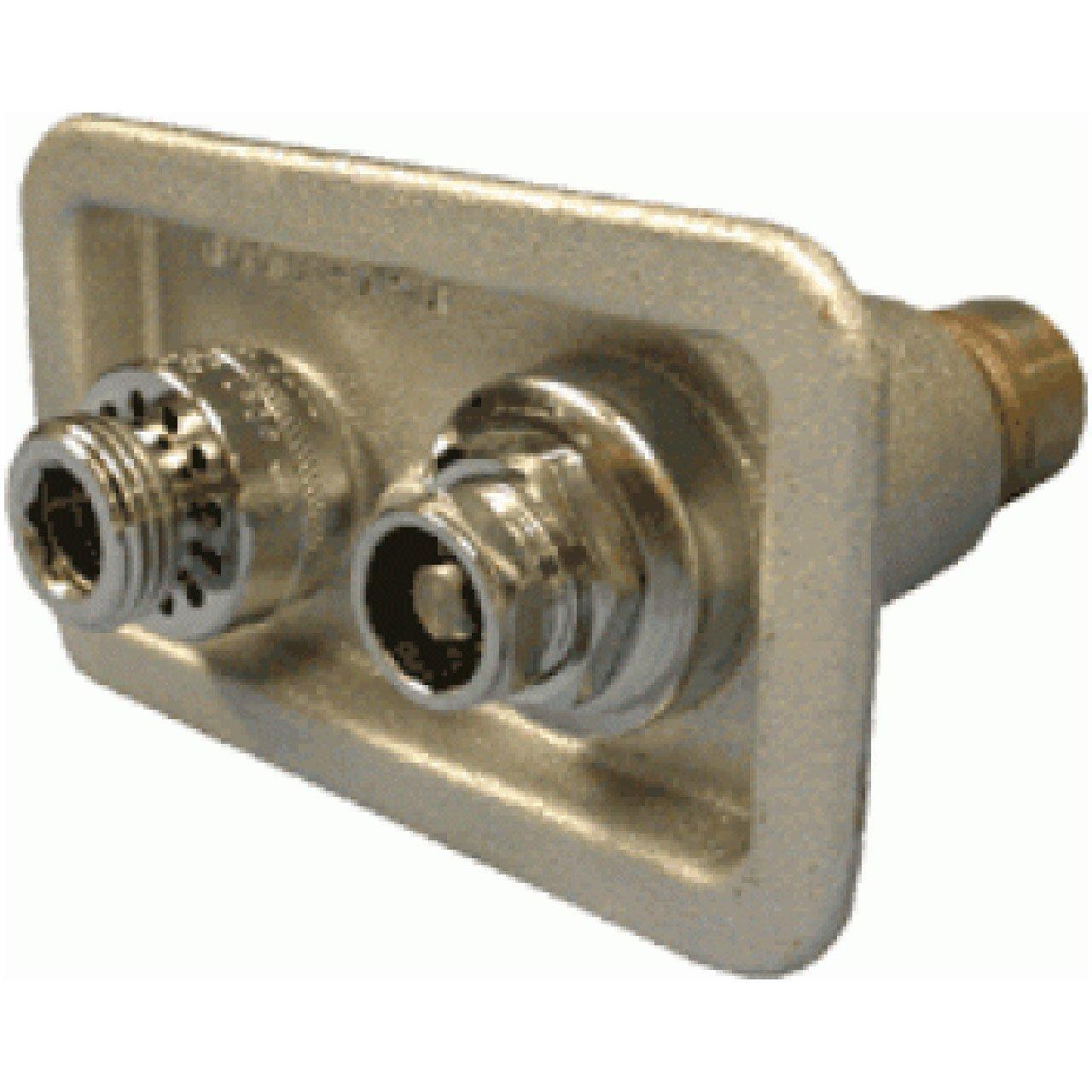 Woodford 74bx-k 74, 75, 76, 79, hộp khóa thành phần Chromium
