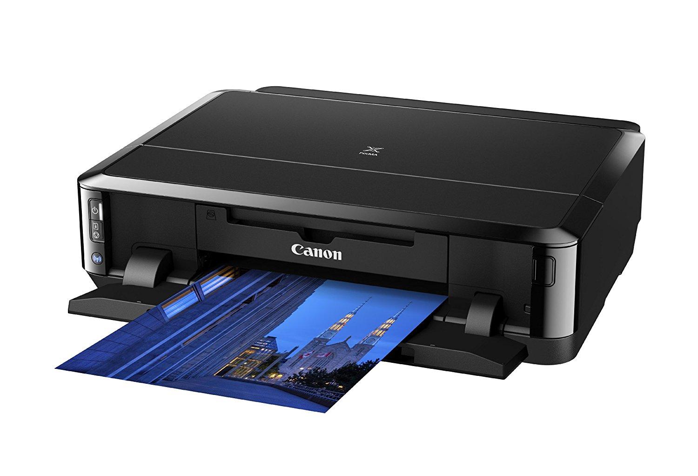 Máy in  Canon Canon PIXMA 7250 IP máy in phun màu (WLAN in hai mặt, tự động, 9600 x 2400 DPI, màu đe