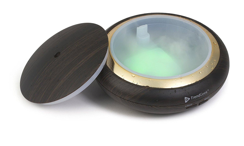 Máy tạo ẩm không khí 4725 Geek dẫn đầu xu hướng trang trí màu mùi thuốc xịt TG 27 máy tạo ẩm không k