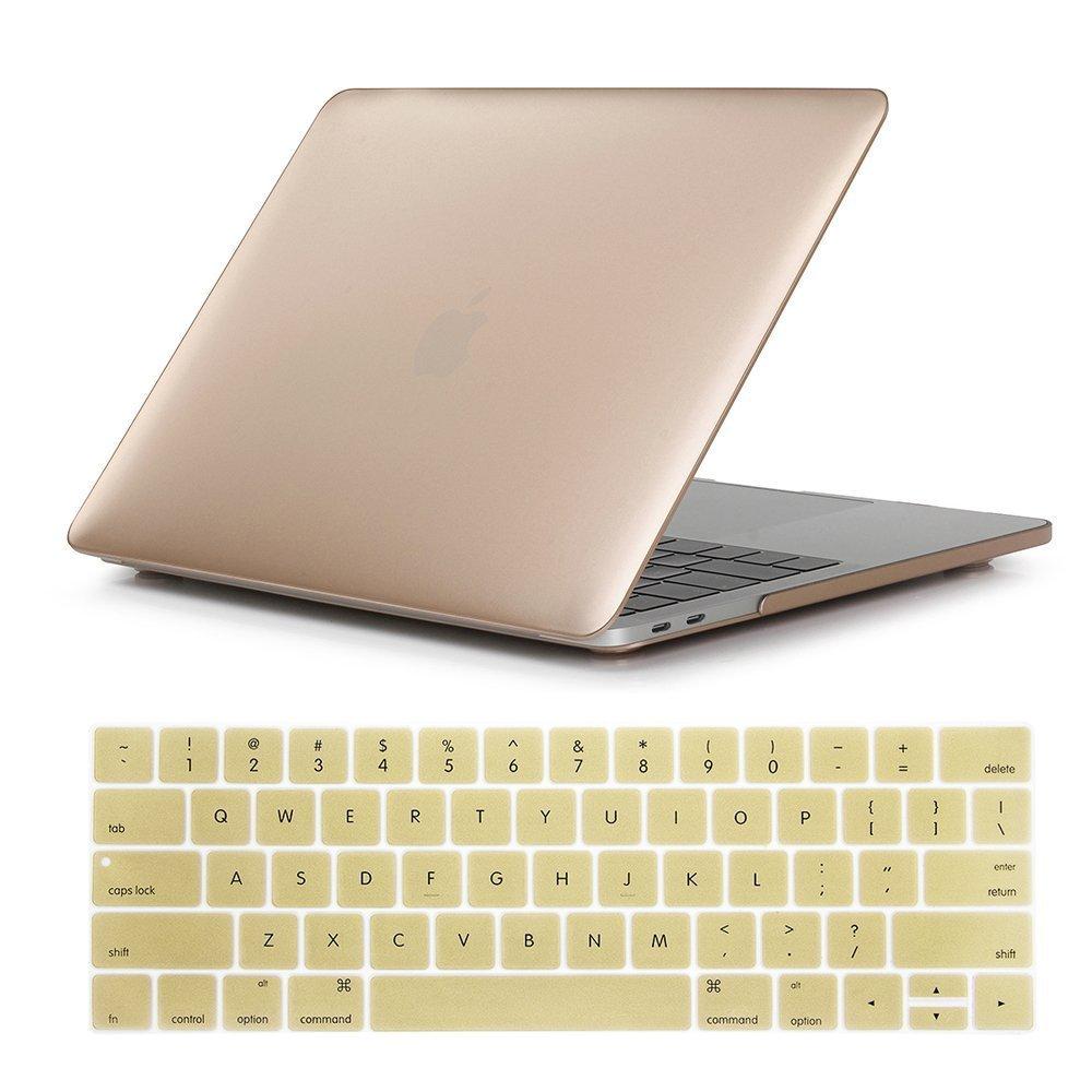Phần cứng máy tính xách tay  KAF [miễn phí hàng] [tặng màn hình bàn phím màng màng] + táo MacBook má